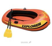 Лодку Intex Explorer 200 Set 58331