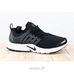 cabb67fb Nike Мужские кроссовки Nike Air Presto черные 53028 - купить в ...