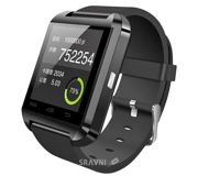 Фото UWatch Smart U8 (Black)