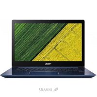 Фото Acer Swift 3 SF314-52 (NX.GQWEU.007)