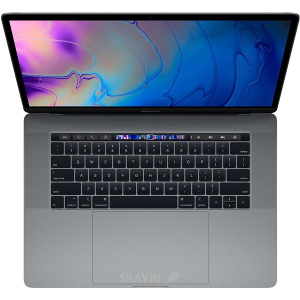 Ноутбук Apple MacBook Pro 15 MV922